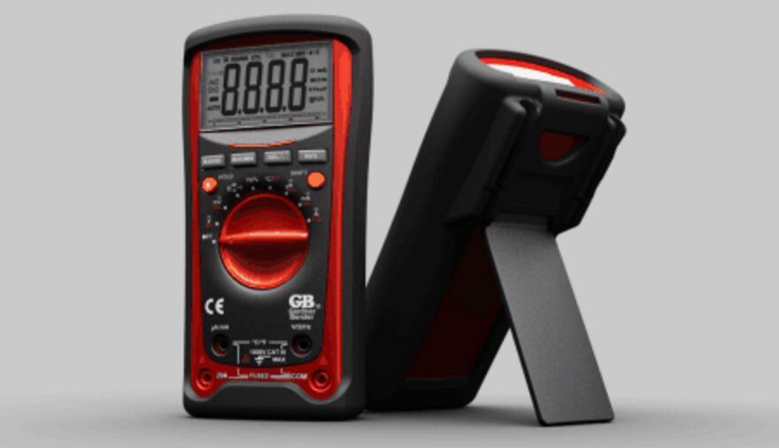 钳形万用表怎么测电压_钳形万用表的使用方法