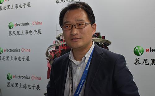 松下电器机电施琳:围绕中国企业智能制造升级 松下...