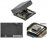 加速度计内嵌压力传感器的单硅片复合传感器