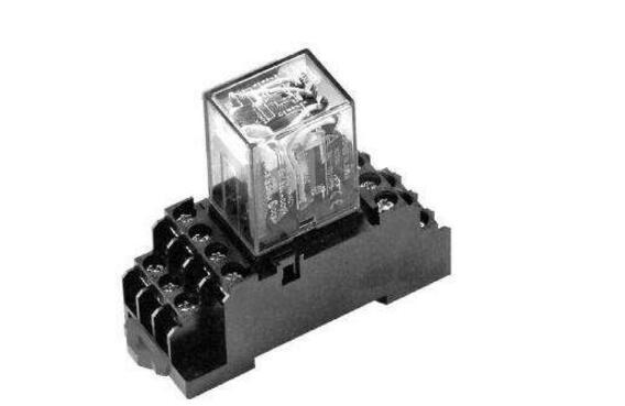欧姆龙继电器型号大全_欧姆龙固态继电器选型