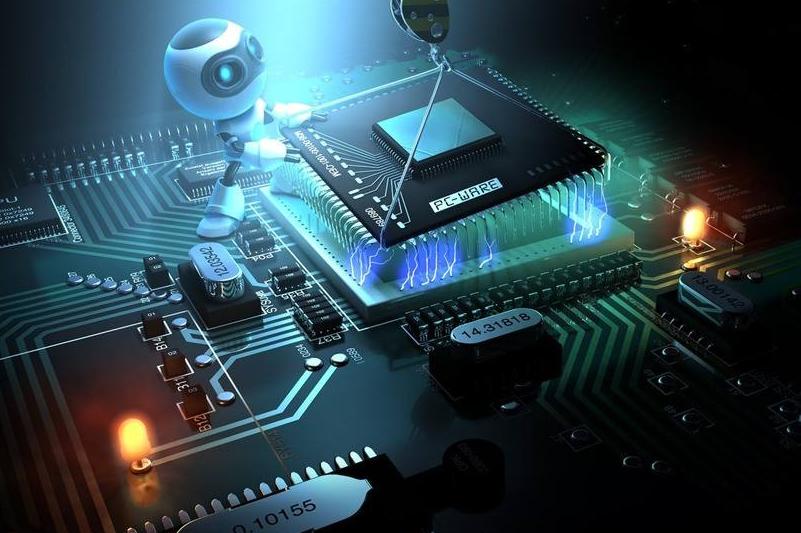 浅谈图像传感器新技术C3D