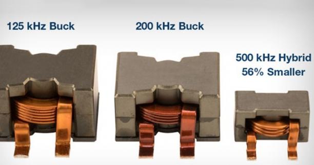 基于LTC7821设计可使DC-DC转换器解决方...