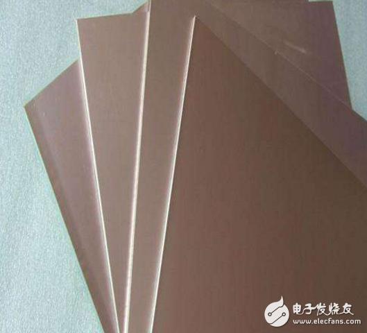 覆铜板的生产工艺流程解析