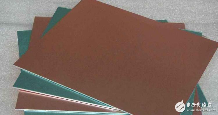 覆铜板生产厂家排名_覆铜板概念股一览