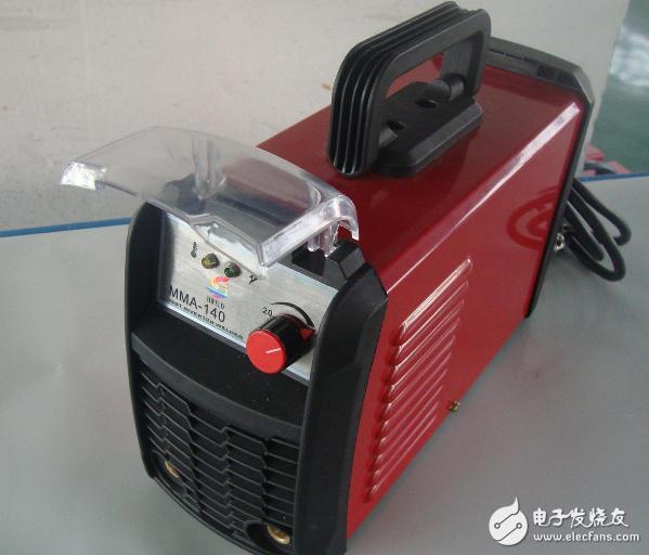 一文看懂逆变直流电焊机的工作原理