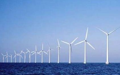 嘉兴规模最大的海上风电项目将在平湖动工
