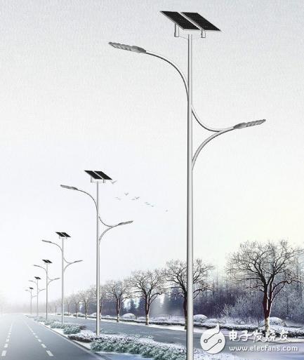 太阳能路灯怎么调时间_太阳能路灯时间设置