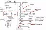 怎么样看懂电动机正反转电路图