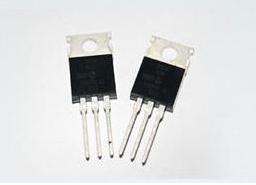 三极管开关电路和MOS管开关电路区别