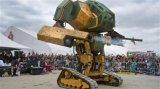 彪悍的AI:AI技术创造了机器人新业态