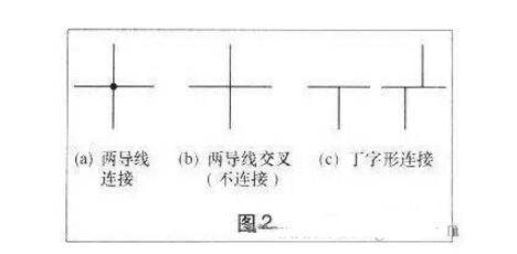 电路图和电气原理图有什么区别