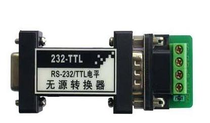 TTL电平、CMOS电平、RS232电平的介绍