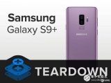 Galaxy S9拆解报告新鲜出炉:可变光圈原来...