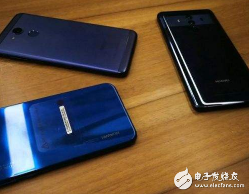 华为nova 3e发布  刘海屏搭配四种颜色可供选择