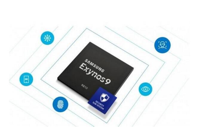 三星推10纳米中端处理器Exynos 9610强...