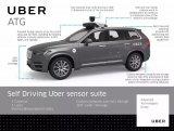 为什么Uber自动驾驶会撞死人?