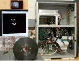 如何测试这些高分辨率传感器和系统的性能?