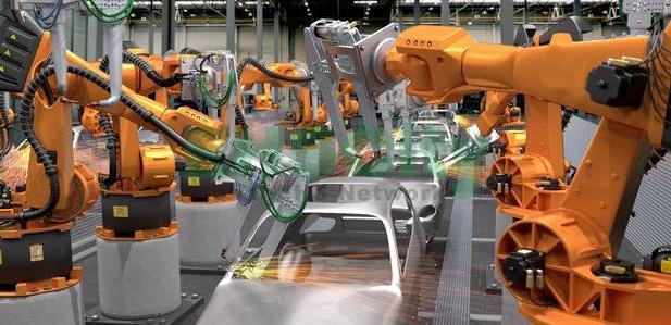 日本工业机器人最有优势?Top 10被占去3席位...