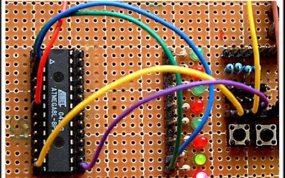 锁存器、触发器、寄存器和缓冲器的区别