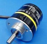 光电编码器基础--脉冲量输入