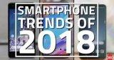 未来的智能手机将是什么模样?10大黑科技都有哪些...