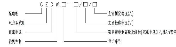 直流屏选型规格_直流屏在选型时要考虑的因素