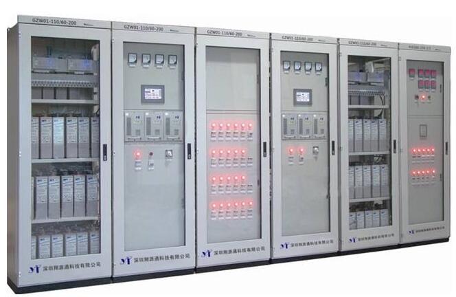 直流屏中充电模块的常见故障_立式直流屏充电模块常规故障处理方法