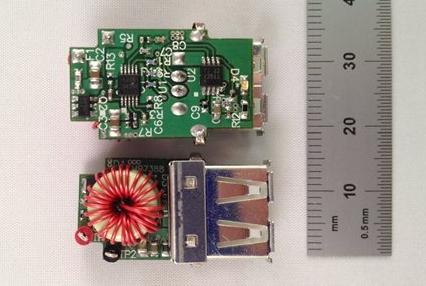 两款供选择的USB DC/DC充电器设计方案