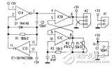 伺服控制电路简单设计制作