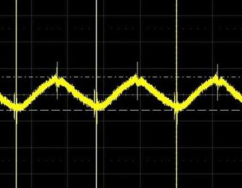 测试电源性能时一个重要指标:噪声测量
