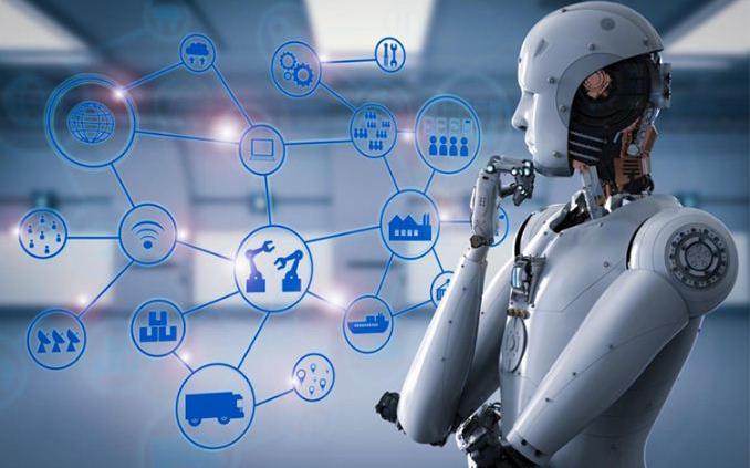国际潮流前线 英国积极探索人工智能公共服务项目