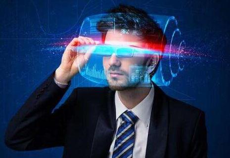 下一个风口——VR/AR/虚拟现实
