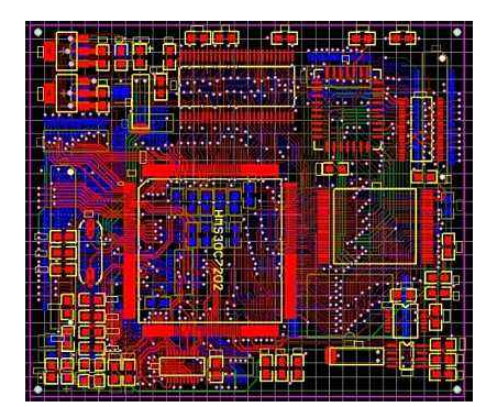 老工程师介绍的PCB布线技巧