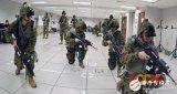 当军事结合VR 实战演练都应用这种技术