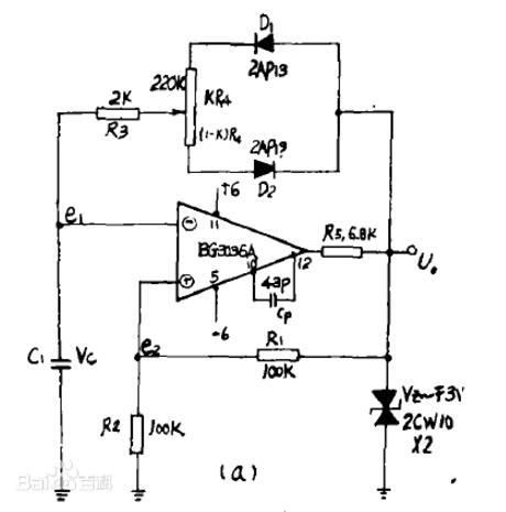 一文看懂多谐振荡器作用及工作原理