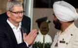 苹果游说印度为其设特区 承诺将把印度变为iPho...