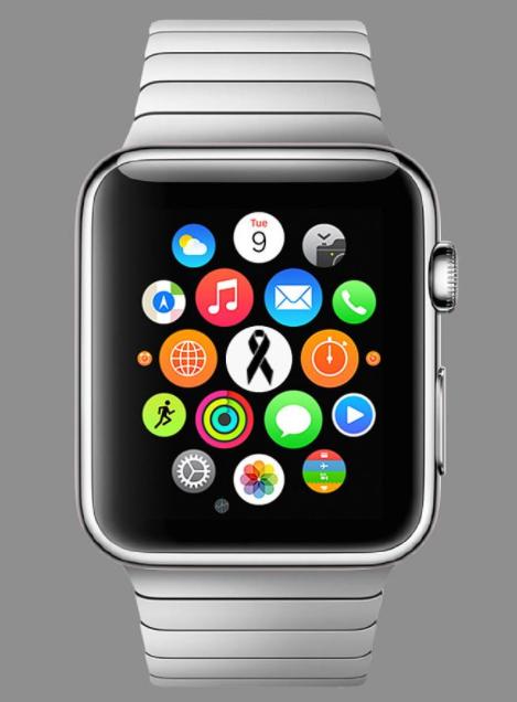 """苹果手表用户将无需插入""""实体""""SIM卡"""