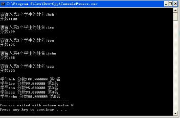 C语言编译器是用来做什么的