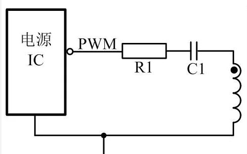 电源IC与MOS管选定后,选择合适的驱动电路很关键