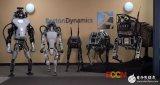 盘点那些波士顿动力旗下的机器人产品