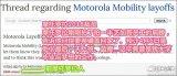 摩托罗拉裁员50%,联想手机业务溃败的根源在哪?