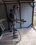 人形机器人未来将代替宇航员