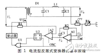 单端反激电路工作原理及输出波形(三种工作模式)