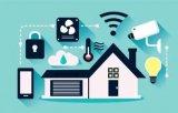 智能家居成长迅速,技术与应用相继到位