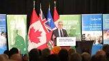爱立信助力加拿大5G技术网络走廊开启数字化高速公...