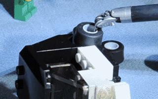震撼!机器人居然会剥小龙虾?