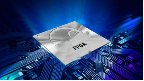 FPGA 如何支持智能搜索? 英特尔FPGA 加...