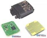 大陆集团专为汽车应用而设计24GHz盲点雷达SR...