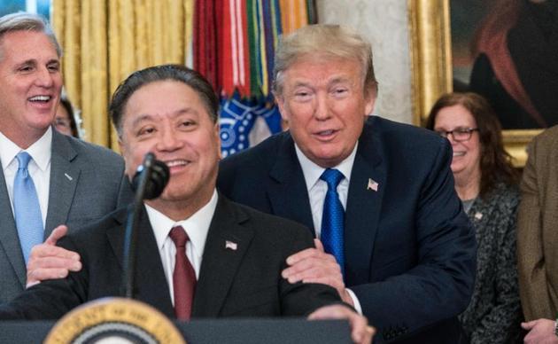 半导体博通是哪个国家的_博通ceo是中国人?