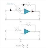 提高稳定性的运放电路超高精度电阻使用小技巧